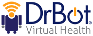 DrBot Virtual Health, LLC Logo