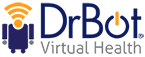 DrBot Virtual Health, LLC Logo